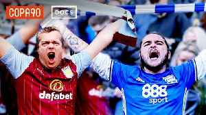 The Battle of Birmingham | Aston Villa vs Birmingham [Video]