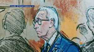 News video: Trial Of Roger Stone Starts Tuesday