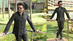 Anil Kapoor And Pagalpanti Team Spotted Promoting Movie At Jw Marriot [Video]