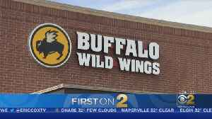 Coaches, Parents To Address Media Following Racially-Charged Incident At Naperville Buffalo Wild Wings [Video]