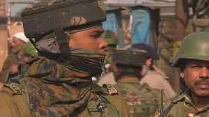 Kashmir businesses facing uncertain period [Video]