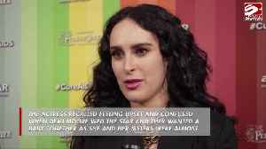 Rumer Willis was 'angry' over Demi Moore and Ashton Kutcher's relationship [Video]