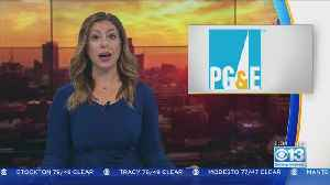 Wildfire Victims Get Extra 2 Months To File Claims Against PG&E [Video]