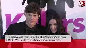 Demi Moore was 'addicted' to Ashton Kutcher [Video]