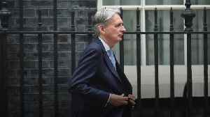 Philip Hammond to stand down as MP after 22 years [Video]