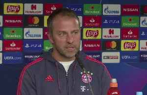 Caretaker Flick tells Bayern to leave past behind [Video]
