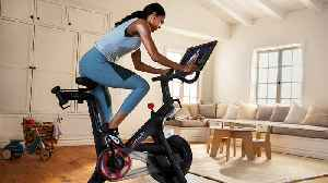 Jim Cramer: Peloton Is 'Overly Hated' [Video]