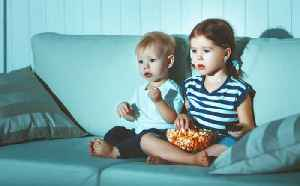 News video: More Than An Hour of Daily 'Screen Time' Can Be Harmful to Children
