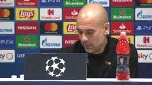 News video: Pep clarifies Mane 'diving' comments