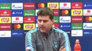 Poch: Son in a 'good way' after Gomes injury [Video]