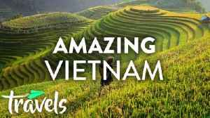 Reasons You Should Travel to Vietnam This Year [Video]