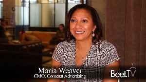 Effectv, The New Comcast Spotlight, Focuses On Outcomes: Weaver [Video]