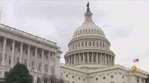 U.S. Diplomat Revises House Testimony About Ukraine Aid [Video]