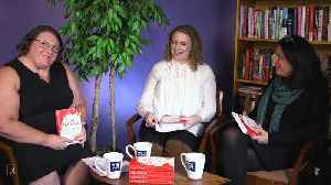 Book Club Favorites Discussion: Every Note Played [Video]