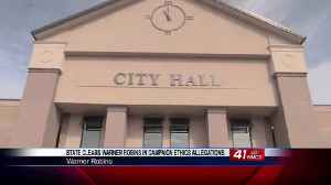 State clears Warner Robins Mayor Randy Toms in campaign finance allegations [Video]