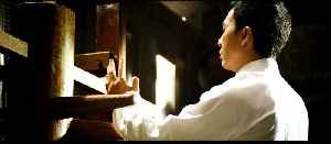 Ip Man 4 The Finale Movie [Video]