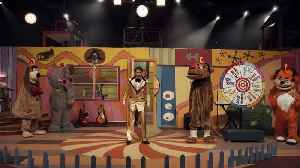 The Banana Splits Movie Clip – The Wheel Of Endings [Video]