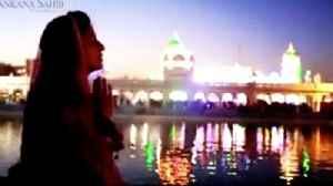 News video: Sidhu in Pak's Kartarpur video apart from Bhindranwale, Amrik Khalsa