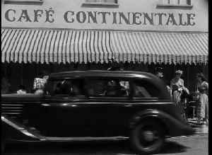 Bachelor in Paris Movie (1952) - Song Of Paris [Video]