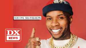 Tory Lanez Shares 'Chixtape 5' Release Date & Cover Art Plus His Phone Number [Video]