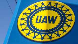 Acting UAW Head Vows To Examine 'Every Inch' Of Union [Video]