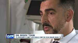 New drug gives hope for Alzheimer's patients [Video]