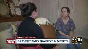 Drug cartel gunmen kill 9 US citizens in an ambush in Mexico [Video]