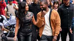 Kanye West, Kim Kardashian Expand Their Compound [Video]