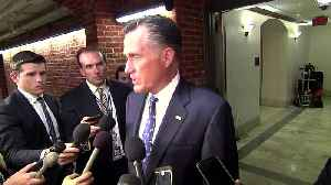 Romney would be 'surprised' if Mexican massacre was 'targeted' [Video]