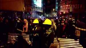 'We have your resignation letter' chant Bolivian protesters [Video]
