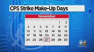 CPS Make-Up Days [Video]