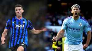 Champions League preview: Atalanta v Man City [Video]