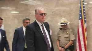 PG&E Executive Meets With California Gov. Gavin Newsom Amid Bankruptcy Case [Video]