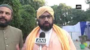 All religions should respect SC judgement on Ayodhya verdict AISSC Chairman [Video]