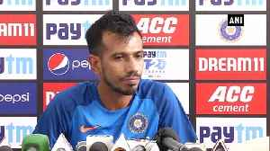 Ind vs Ban T20I Bangladesh gave proper fight in last couple of matches says Chahal [Video]
