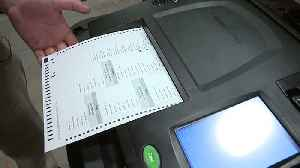Ballots Printed on Incorrect Paper Led to Scanner Feed Problems in Pennsylvania County [Video]