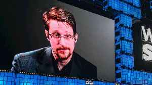 Edward Snowden Talks About A Systematic Abuse Of The Vulnerable [Video]