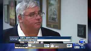News video: Brighton mayor's recall appears likely; council approves water rate reduction