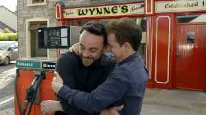 News video: Ant & Dec's DNA Journey trailer (ITV)