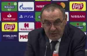 Juventus expects challenging game away to Lokomotiv [Video]