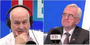 Iain Dale Pushes John McDonnell On Whether He Is A Marxist [Video]