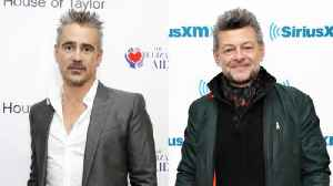 Colin Farrell and Andy Serkis to Join 'The Batman' [Video]