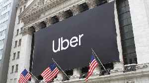 News video: Jim Cramer: 'I Don't Really Care About Uber' Unless it Sells Uber Eats
