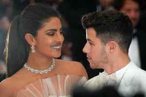 Priyanka Chopra 'into' Nick Jonas' moustache [Video]
