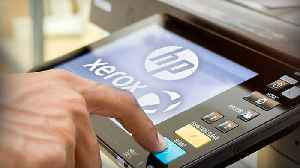 Xerox Investors Buy More On This Deal? [Video]