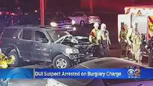 Suspect In Halloween Crash That Killed Long Beach Family Re-Arrested [Video]