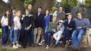 ATX TV Festival Sets Up 'Parenthood' Reunion | THR News [Video]