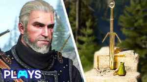 8 Witcher 3 Details it took Fans Years to Find | MojoPlays [Video]