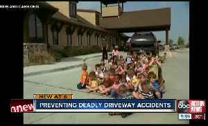 Plant City family loses 2 toddlers to driveway accidents in 4 years [Video]