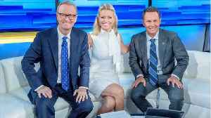 Fox To Trump-Loving Hosts: Don't ID Whistleblower [Video]